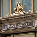 Statement from DePaul University on joining amicus brief in opposition to ICE policy modifications for international students