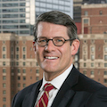 DePaul University names Dan Allen vice president for advancement