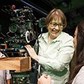 The Hollywood Reporter ranks DePaul among Top 25 American Film Schools