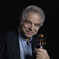 Itzhak Perlman to perform Nov. 11 at DePaul University