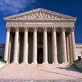 Political scientist: US Supreme Court not intended to be democratic institution