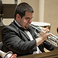 DePaul University to host Carmine Caruso International Jazz Trumpet Competition