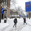 DePaul University to reopen campuses, resume classes on Feb. 1