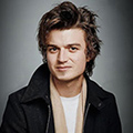 'Stranger Things' actor Joe Keery to join DePaul University's virtual commencement