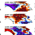 Study: Ecological dipoles reveal where trees may reproduce across North America
