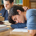 NIH-funded study examines mono, chronic fatigue syndrome in college students
