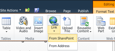 edit sharepoint wiki page in word