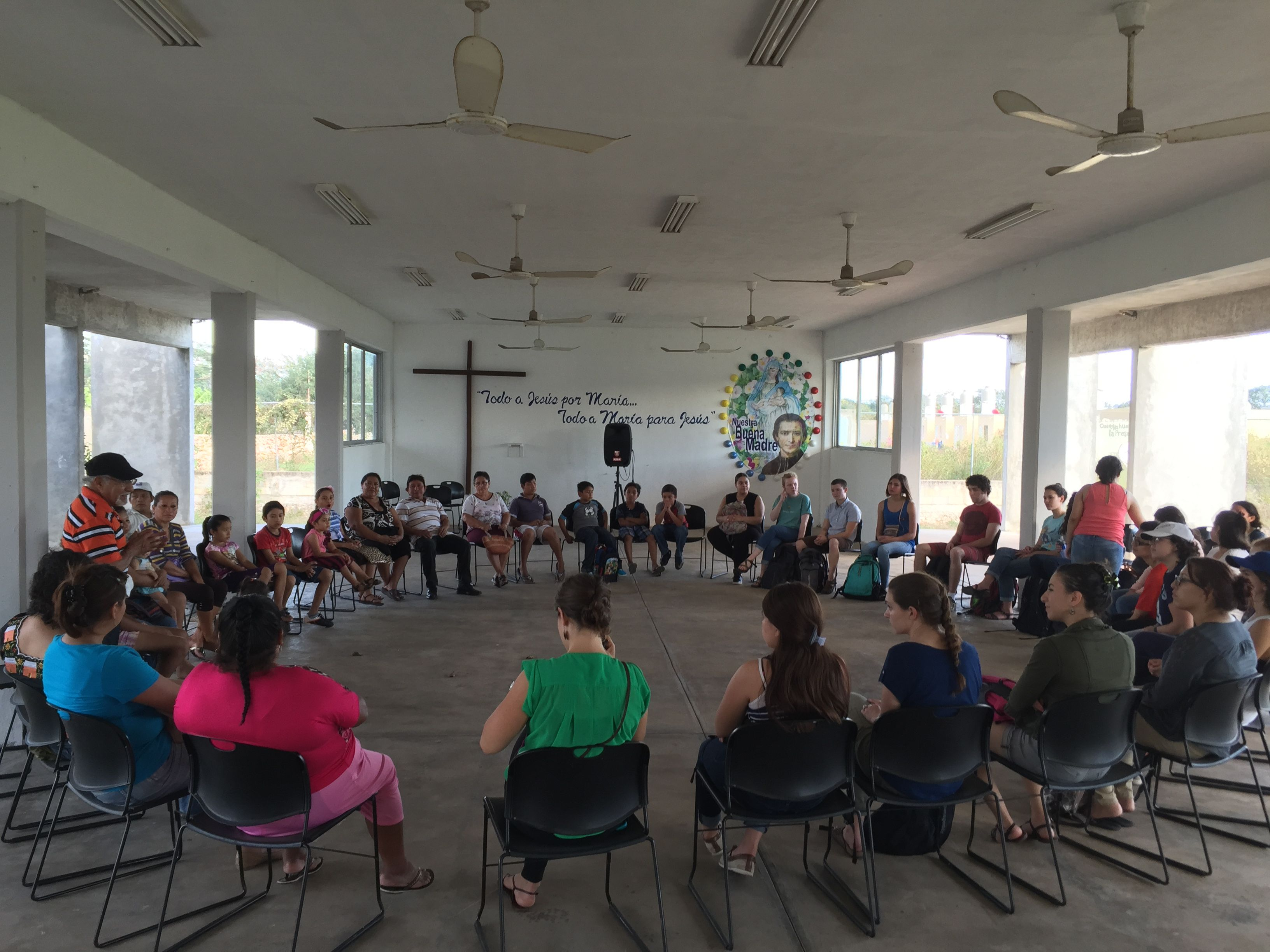 Merida Community Orientation