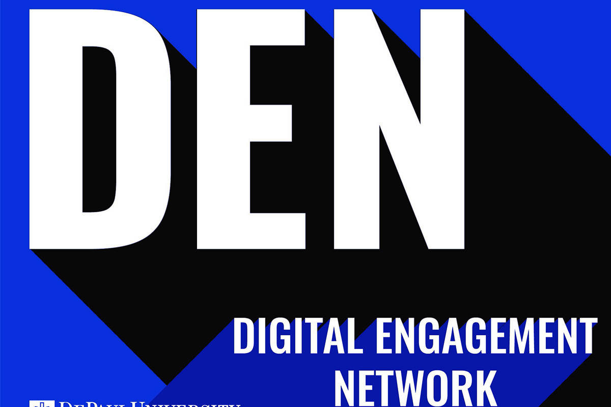 DePaul Engagement Network