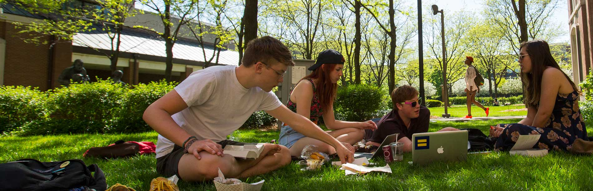 Summer Session Depaul University Chicago