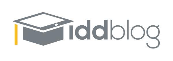 idddblog logo