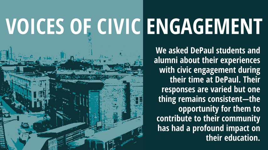 Voices of Civic Engagement