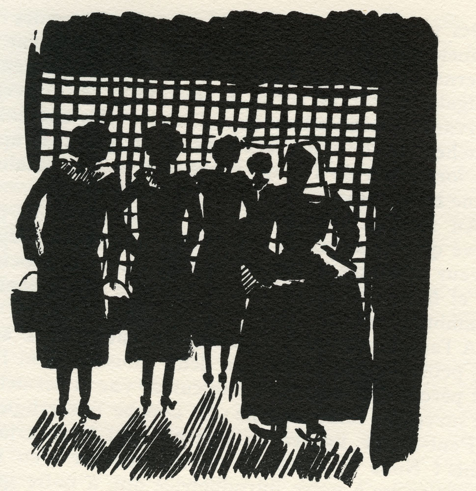 Prisoners with a Sister.